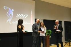 Premiazione A. Orsili