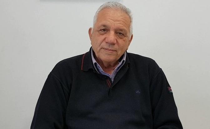 BILANCIO DI FINE STAGIONE CON IL GM DELL'INFA FEBA CIVITANOVA MARCHE ELVIO PERINI