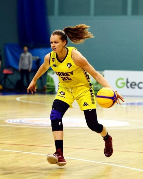 Christina Gaskin