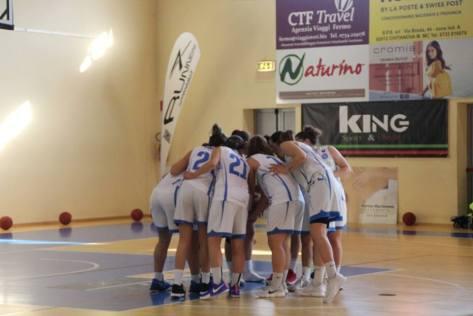 Prima squadra