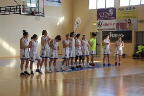 Squadra Schierata