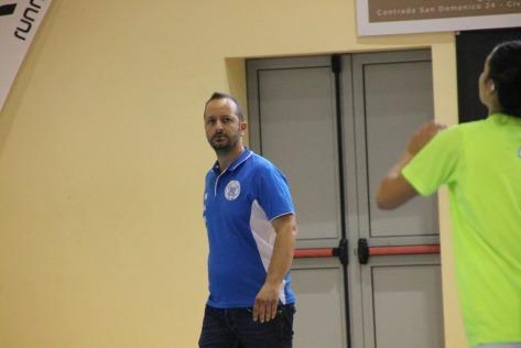 Coach Scalabroni