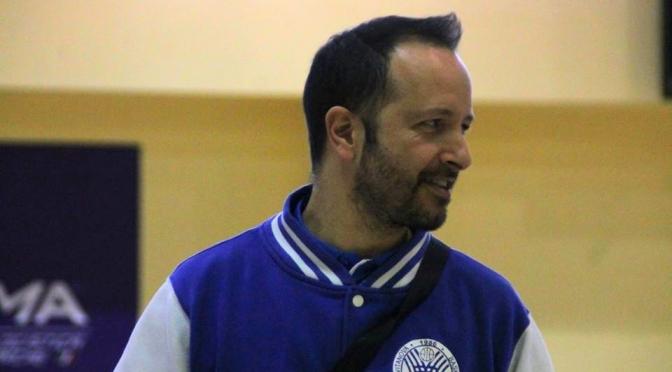 IL BILANCIO IN CASA FEBA CIVITANOVA MARCHE CON COACH NICOLA SCALABRONI