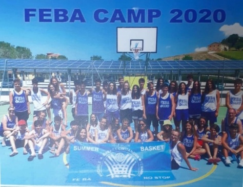 FEBA CAMP